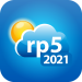 Free Download Weather rp5 (2021) 20 APK