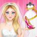 Free Download Wedding Dress Maker and Shoe Designer Games 4.2.2 APK