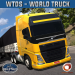 Free Download World Truck Driving Simulator 1,219 APK