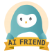 Free Download Wysa: anxiety, depression & sleep therapy chatbot 2.8.7 APK