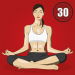 Free Download Yoga for weight loss –Lose weight in 30 days plan 2.6.6.1 APK