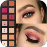 Free Download i learn to make up (face, eye, lip) 14.0.16 APK