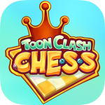 Free Download Тoon Clash Chess 1.0.10 APK