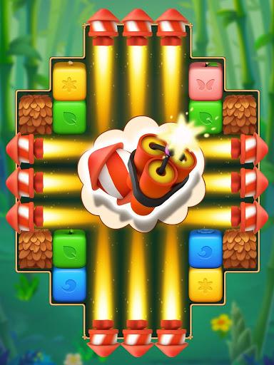Fruit Block – Puzzle Legend v89 screenshots 15