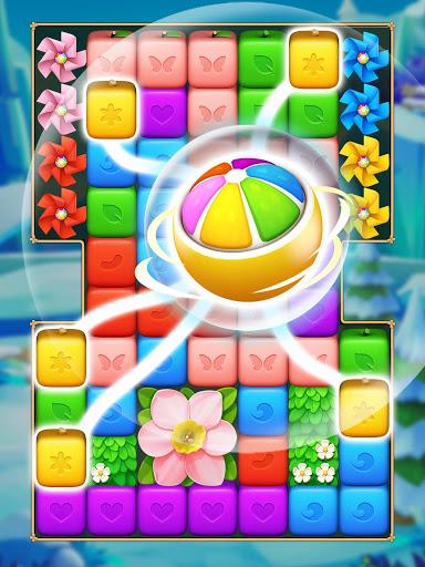Fruit Block – Puzzle Legend v89 screenshots 9