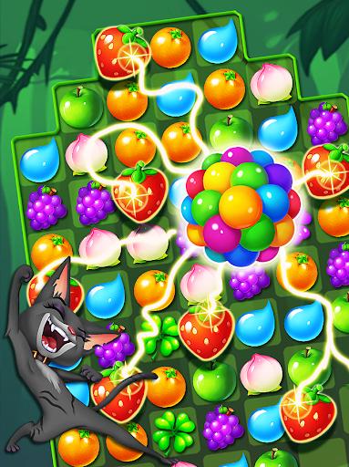 Fruit island Match v1.4 screenshots 2