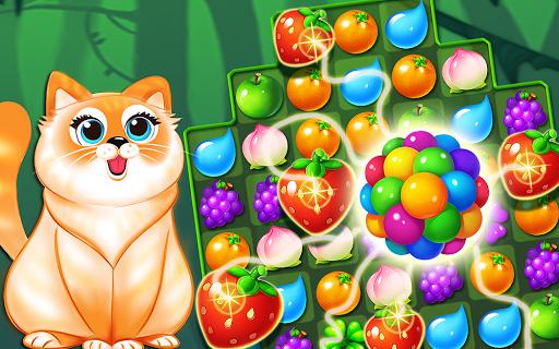 Fruit island Match v1.4 screenshots 4