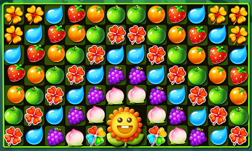 Fruit island Match v1.4 screenshots 5