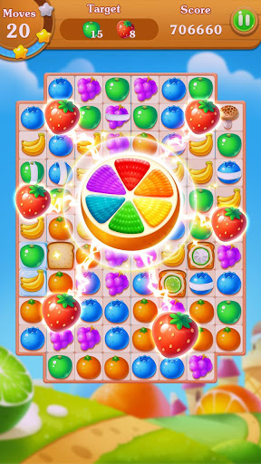 Fruits Bomb v8.4.5039 screenshots 2