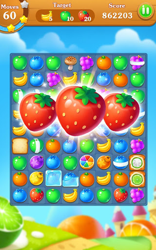 Fruits Bomb v8.4.5039 screenshots 5