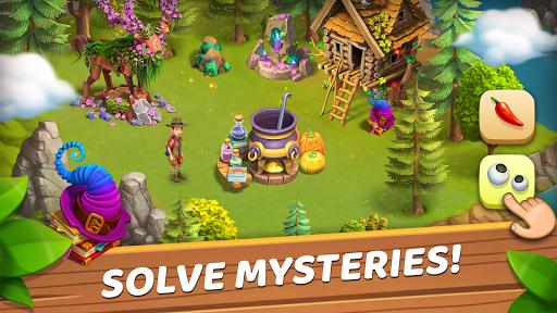 Funky Bay – Farm amp Adventure game v41.1.138 screenshots 10