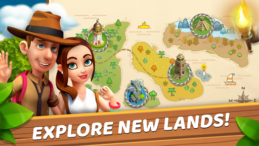 Funky Bay – Farm amp Adventure game v41.1.138 screenshots 13
