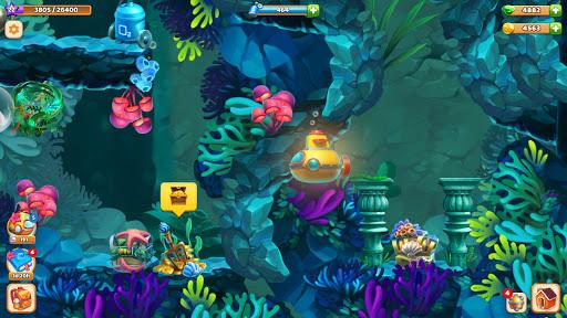 Funky Bay – Farm amp Adventure game v41.1.138 screenshots 15