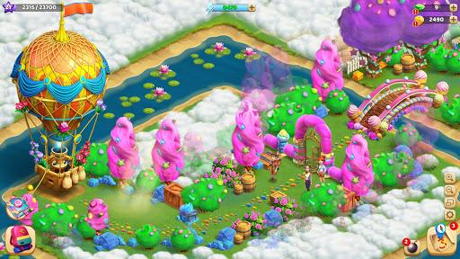 Funky Bay – Farm amp Adventure game v41.1.138 screenshots 22