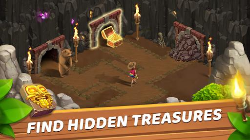 Funky Bay – Farm amp Adventure game v41.1.138 screenshots 3