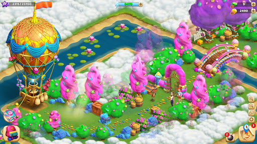 Funky Bay – Farm amp Adventure game v41.1.138 screenshots 6
