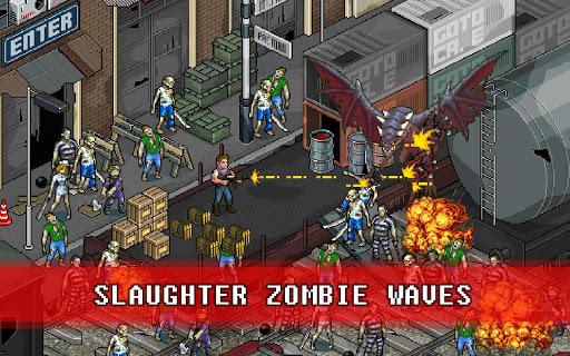 Fury Survivor Pixel Z v1.064 screenshots 16