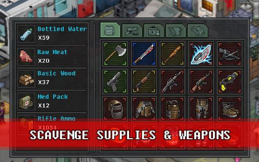 Fury Survivor Pixel Z v1.064 screenshots 17
