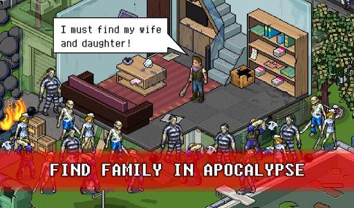 Fury Survivor Pixel Z v1.064 screenshots 3