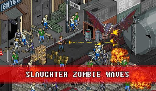 Fury Survivor Pixel Z v1.064 screenshots 4