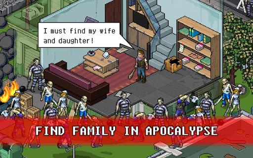 Fury Survivor Pixel Z v1.064 screenshots 9
