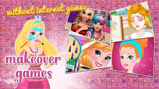 GGY Girl Offline Games v2.3 screenshots 2