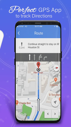 GPS Maps Voice Navigation amp Directions v11.44 screenshots 13