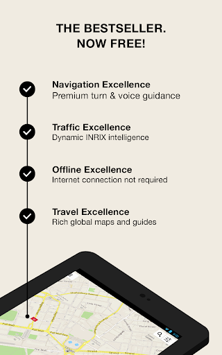GPS Navigation amp Maps – Scout v8.0 screenshots 13