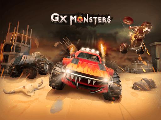 GX Monsters v1.0.31 screenshots 1