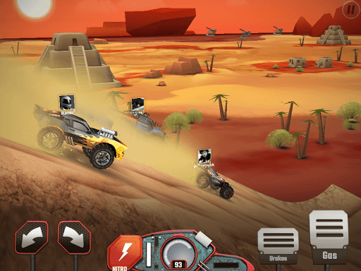 GX Monsters v1.0.31 screenshots 15