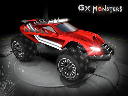 GX Monsters v1.0.31 screenshots 2