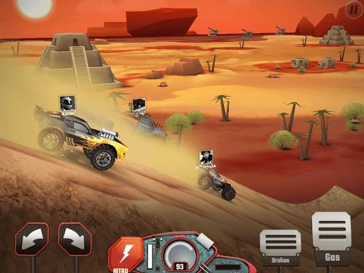 GX Monsters v1.0.31 screenshots 7