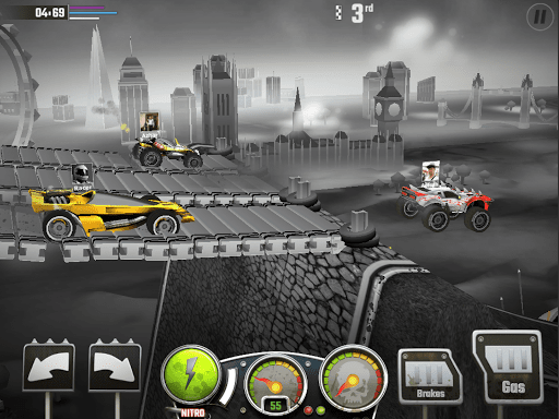 GX Monsters v1.0.31 screenshots 8
