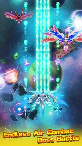 Galaxy Shooter-Space War Shooting Games v1.3.2 screenshots 1