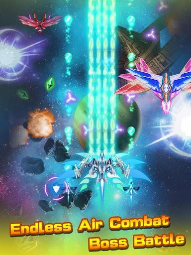 Galaxy Shooter-Space War Shooting Games v1.3.2 screenshots 4