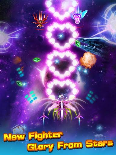 Galaxy Shooter-Space War Shooting Games v1.3.2 screenshots 5