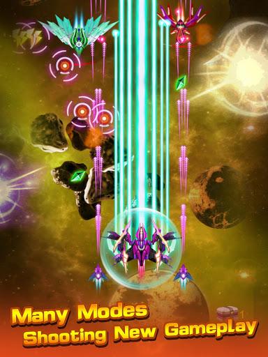 Galaxy Shooter-Space War Shooting Games v1.3.2 screenshots 6