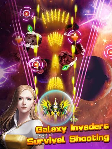 Galaxy Shooter-Space War Shooting Games v1.3.2 screenshots 8