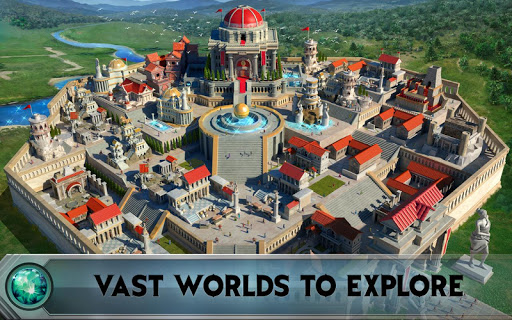 Game of War – Fire Age v8.0.7.619 screenshots 13
