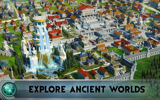 Game of War – Fire Age v8.0.7.619 screenshots 2