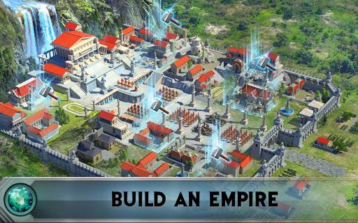 Game of War – Fire Age v8.0.7.619 screenshots 4