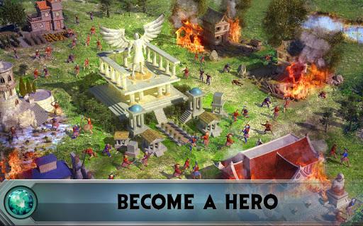 Game of War – Fire Age v8.0.7.619 screenshots 5