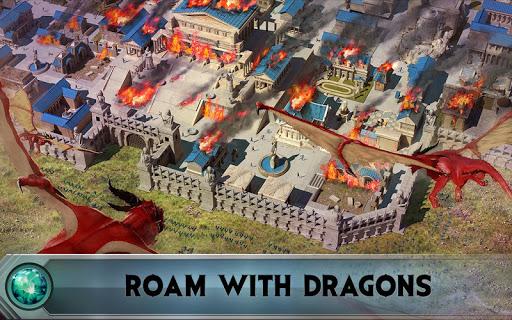 Game of War – Fire Age v8.0.7.619 screenshots 9