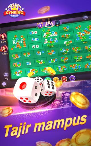 Gaple-Domino QiuQiu Poker Capsa Slots Game Online v2.19.0.0 screenshots 14