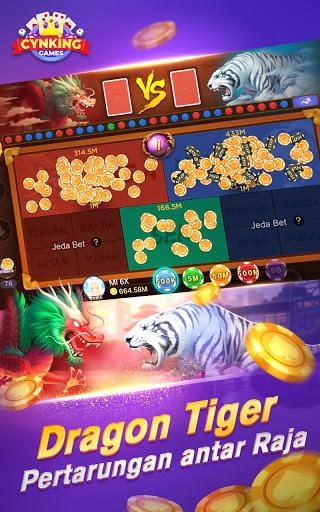 Gaple-Domino QiuQiu Poker Capsa Slots Game Online v2.19.0.0 screenshots 5