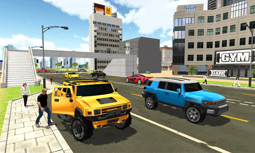 Go To Town 2 v3.8 screenshots 15