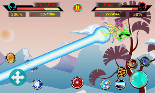 God of Stickman 3 v1.6.0.5 screenshots 5