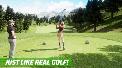 Golf King – World Tour v screenshots 1