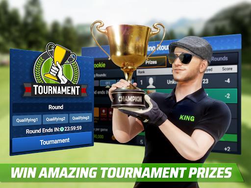 Golf King – World Tour v screenshots 13