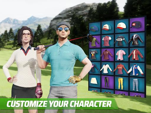 Golf King – World Tour v screenshots 14